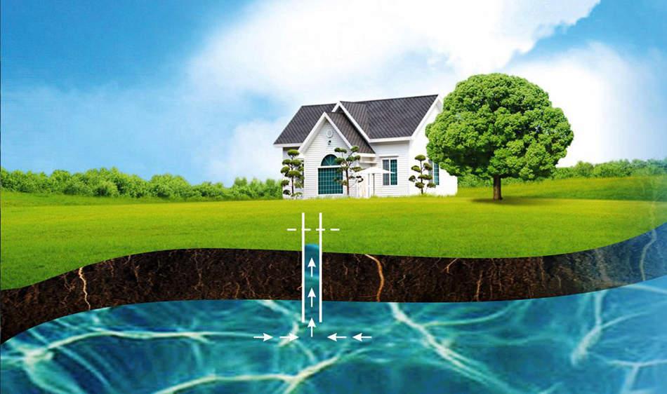 Переваги буріння свердловин на воду