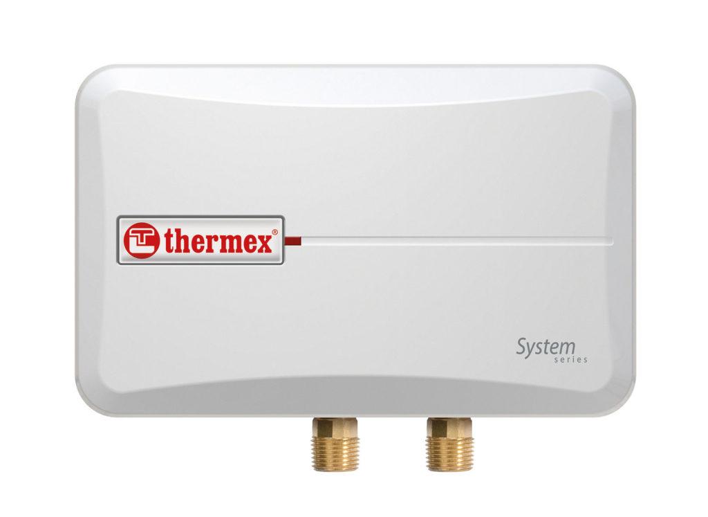 Проточні водонагрівачі Thermex