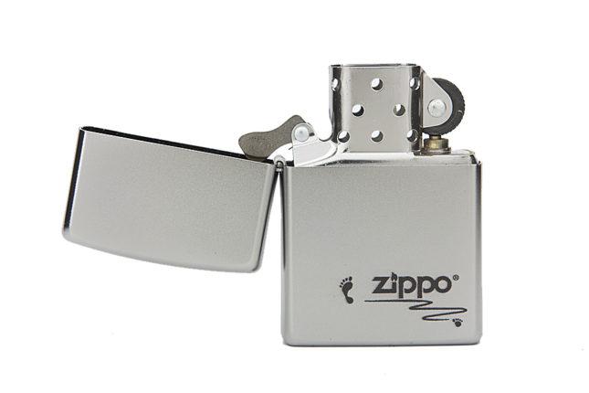 Запальнички Zippo