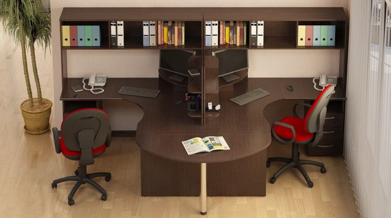 офисная мебель Атрибут